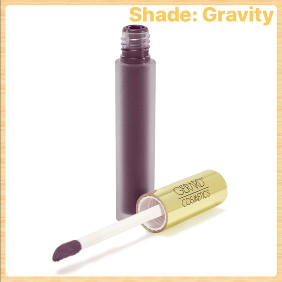 Gerard Cosmetics Other - New Gerard Cosmetics HydraMatte Liquid Lipstick